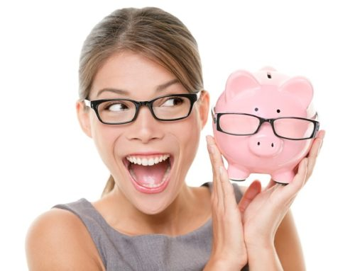 The Importance of Being a Financially Empowered Woman