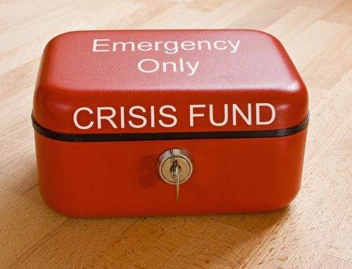 A Mini Emergency Fund